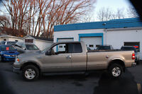 2006 Ford E-150 Pickup Truck