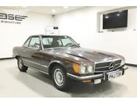 1972 Mercedes-Benz SL 450 - Roadster- PROJECT -1 of the first 5000 cars (4349th)