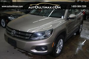 Volkswagen Tiguan 4MOTION-Automatic-T A G  2015