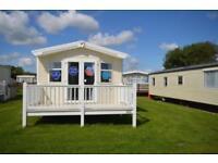 Static Caravan Lowestoft Suffolk 2 Bedrooms 6 Berth Willerby Brockenhurst 2016