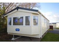 Static Caravan Dawlish Devon 3 Bedrooms 8 Berth Delta Sapphire 2018 Golden Sands