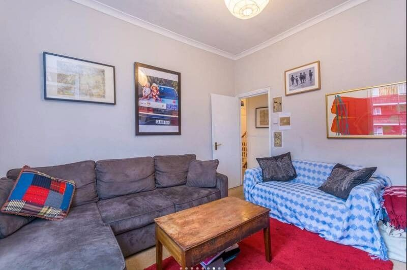 STUNNING 3 BEDROOM APARTMENT WITH GARDEN 5 MINS TO CLAPTON OVERGROUND STATION HACKNEY DOWNS