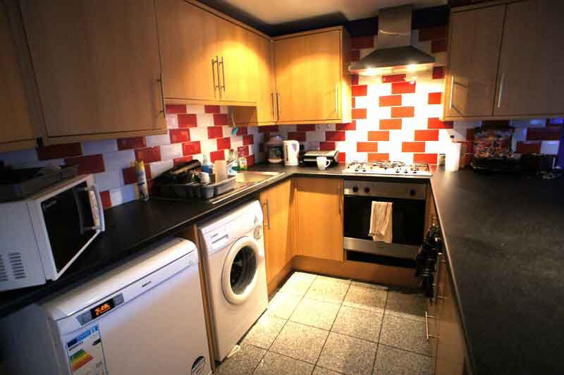 6 Bedroom Student Maisonette Salisbury Road Cathays Cardiff