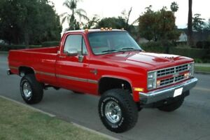 looking for 1986 chev lift kit
