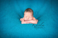 Professional Newborn Photography starting at $300