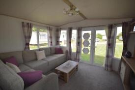 Static Caravan Nr Clacton-On-Sea Essex 2 Bedrooms 6 Berth ABI Blenheim 2017