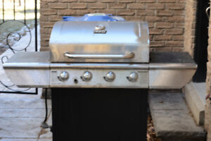 Master Chef BBQ in Great condition for sale!