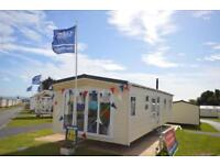 Static Caravan Brixham Devon 2 Bedrooms 6 Berth BK Rembrandt 2013 Landscove