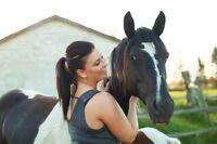 Looking for horseback riding around Yorkton.