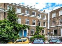 ***THREE bedroom Flat for RENT - Hanover Gardens***