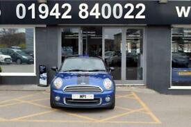 2013 13 MINI COUPE 1.6 COOPER 2D 120 BHP CHILLI PACK SPORTS COUPE, 54-000M FSH,
