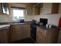 Static Caravan Rye Sussex 2 Bedrooms 6 Berth ABI Oakley 2017 Rye Harbour