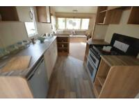 Static Caravan Dawlish Devon 3 Bedrooms 8 Berth ABI Horizon 2013 Golden Sands