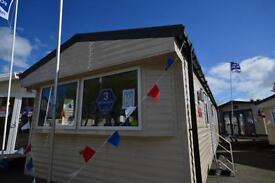 Static Caravan Whitstable Kent 3 Bedrooms 8 Berth Willerby Caledonia 2017