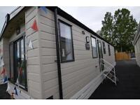 Static Caravan Barnstaple Devon 2 Bedrooms 6 Berth Victory Groveswood 2017 Tarka