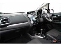 2018 Honda Jazz 1.3 i-VTEC EX 5dr Hatchback Petrol Manual