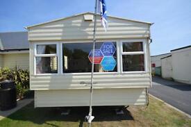 Static Caravan Rye Sussex 2 Bedrooms 6 Berth Delta Summer 2012 Rye Harbour