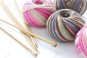Looking for FREE balls of yarn  London Ontario image 3
