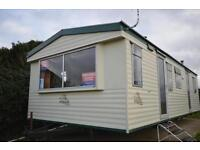 Static Caravan Isle of Sheppey Kent 2 Bedrooms 4 Berth Atlas Mirage Super 2001