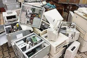 Pay $cash for scrap computers and office equipment