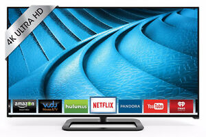 "VIZIO 55"" SMART 4K ULTRA HD LED TV!! Annual T.V BlowOut Sale!!"