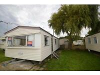 Static Caravan Winchelsea Sussex 2 Bedrooms 6 Berth Delta Nordstar 2007