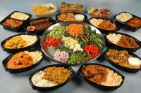 The taste u never tested before pak indian halal food parties n