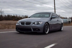 2007 BMW 335i Bad Engine