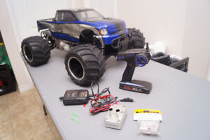 Redcat Rampage MT 1/5 SCALE GAS MONSTER R/C Truck