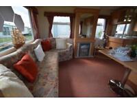 Static Caravan Winchelsea Sussex 2 Bedrooms 6 Berth Atlas Mirage 2005