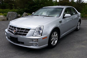 "2011 Cadillac STS Luxury Sedan "" INVENTORY BLOWOUT!! """
