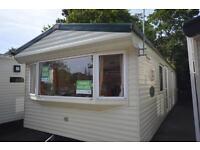 Static Caravan Hastings Sussex 2 Bedrooms 6 Berth Willerby Vacation 2007