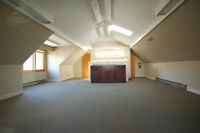 Prime Spring Garden Rd Location- Office Space Available