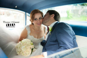 Pro Wedding and Event photographer Montreal Area