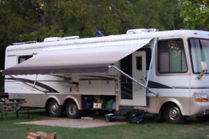 RV 38ft Mountain Aire