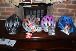 Bolle and Bell Snowboard and Bike Helmet Chid's M Size