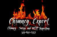 WETT Inspection and Chimney Sweeps