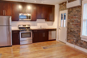 Lofts 83-91Ontario St South - Beautiful 1 bdrms Aug 1st or 15th