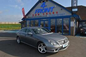 2010 MERCEDES CLS AMG CLS350 CDI GRAND EDITION 3.0 V6 DIESEL 7G TRONIC PLUS 4 DO