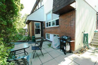 BELLS CORNERS - 3 Bedroom Town House - Available July 1st