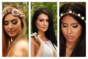 Makeup and hair for any occasion  Strathcona County Edmonton Area image 4