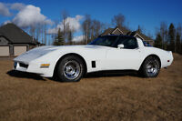 Corvette Car For Sale
