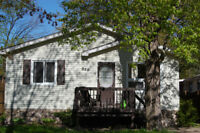 Crystal Beach Cottage For Rent!!