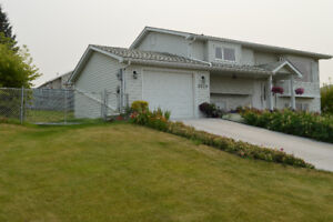 OPEN HOUSE SUNDAY OCT.15, 2-4 PM AT 2020-88 AVE. DAWSON CREEK