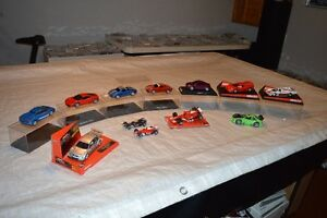 AUTOS PISTE DE COURSE ET SLOT CAR 1/32