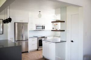 Modern Living in Desirable Ottewell - Quick Possession!