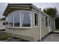 Static Caravan New Romney Kent 2 Bedrooms 6 Berth Willerby Granada 2010 Marlie