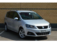 Seat Alhambra 2.0TDI ( 140ps ) CR DSG 2013MY SE