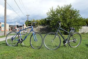 Excellent Hybrid Bikes for Sale
