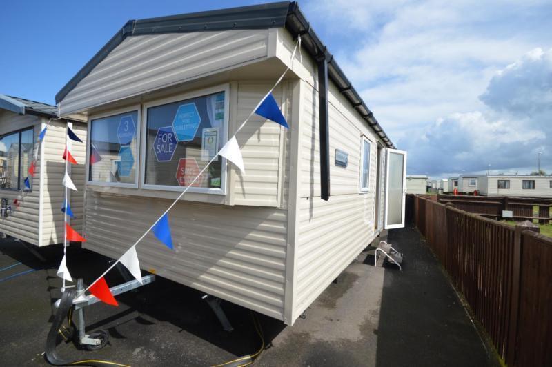 Static Caravan Dymchurch Kent 3 Bedrooms 8 Berth Willerby Etchingham 2017 New